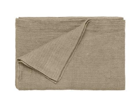 Cozy living - Rustic Linen - Sengeløber - Alpaca