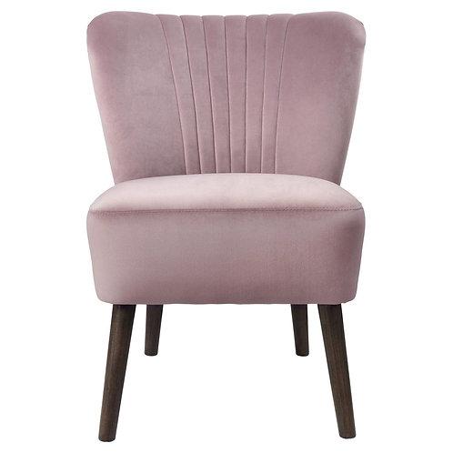 Cozy living - Lounge stol - Old rose