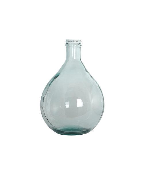 House Doctor - Vase / flaske, Klar