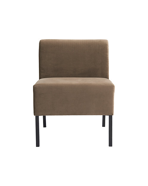 House Doctor -Sofa, 1 seater, Sand