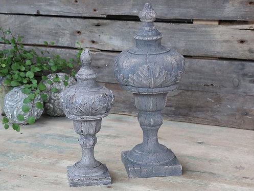Chic Antique - Fransk dekor