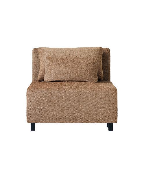 House Doctor - Sofa, Midtersektion, Camphor, Camel