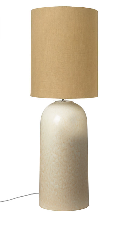Cozy Living - Asla lampe med skærm - Caram