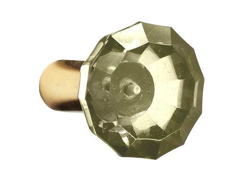 Cozy living - Glas Knage - Cedar - Diamond
