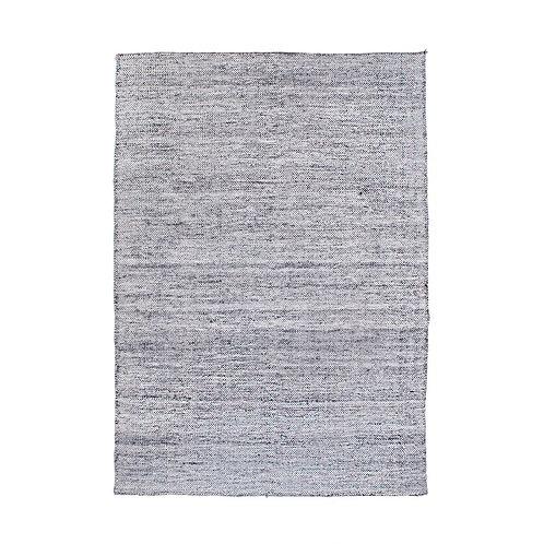 House Nordic - Michigan Tæppe - Sølv - 160x230 cm
