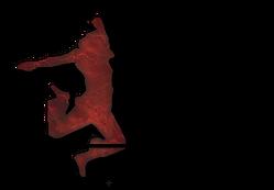 ubu dance studio logo