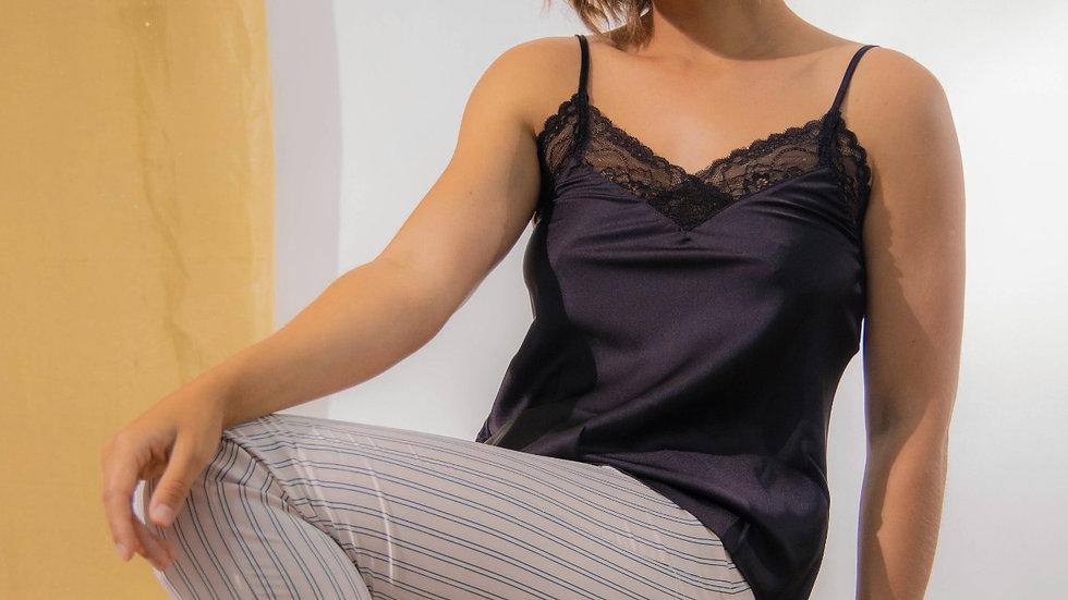 Vanessa Silk set