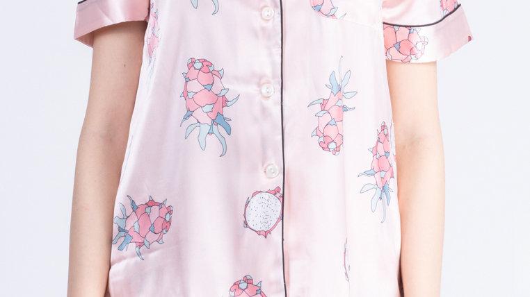 Clara shortsleeve Pajama