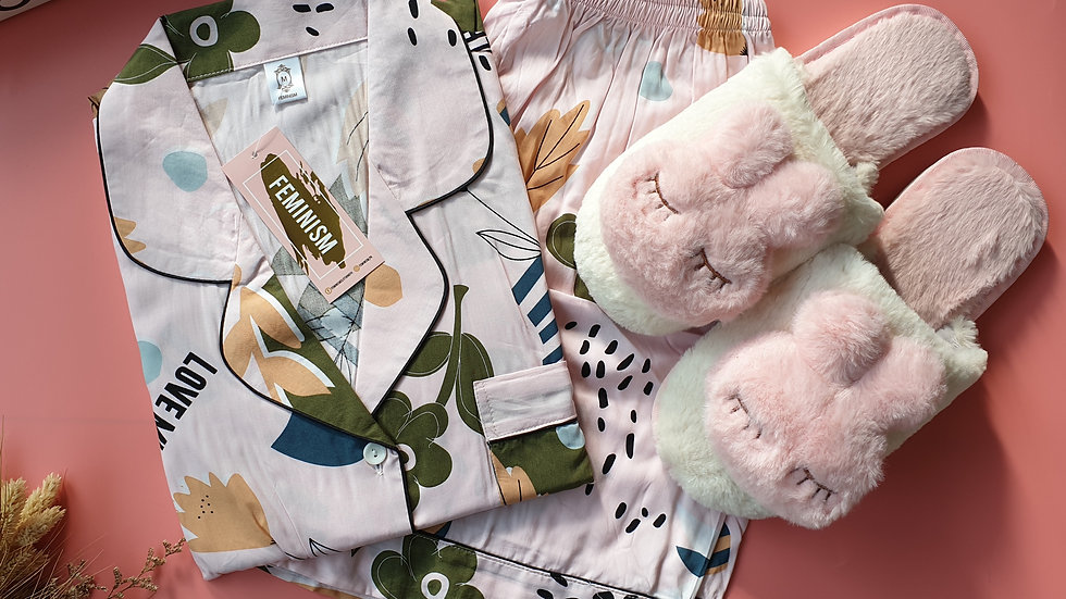 Gianne SS+ Bela slippers