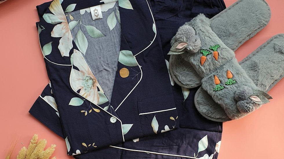 Vernie SS+ Carmi  slippers