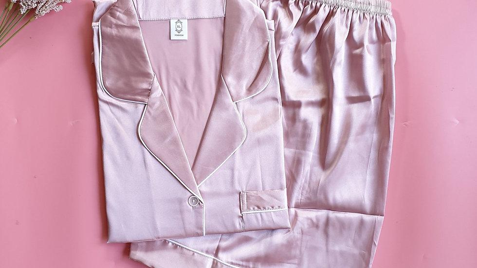 Crystal Shortsleeve Shorts