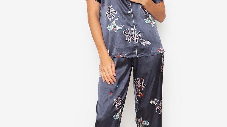 Paige Shortsleeve Pajama