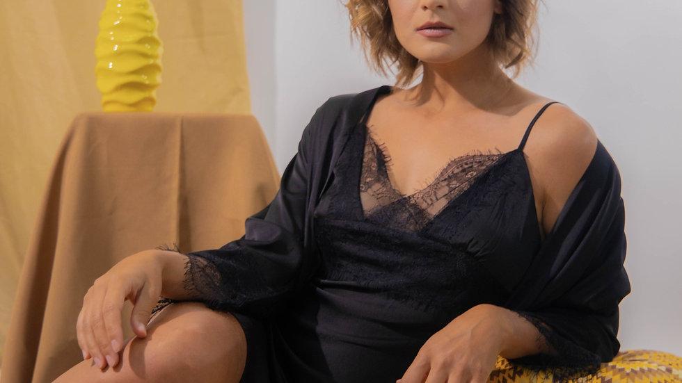 Valerie Robe Set