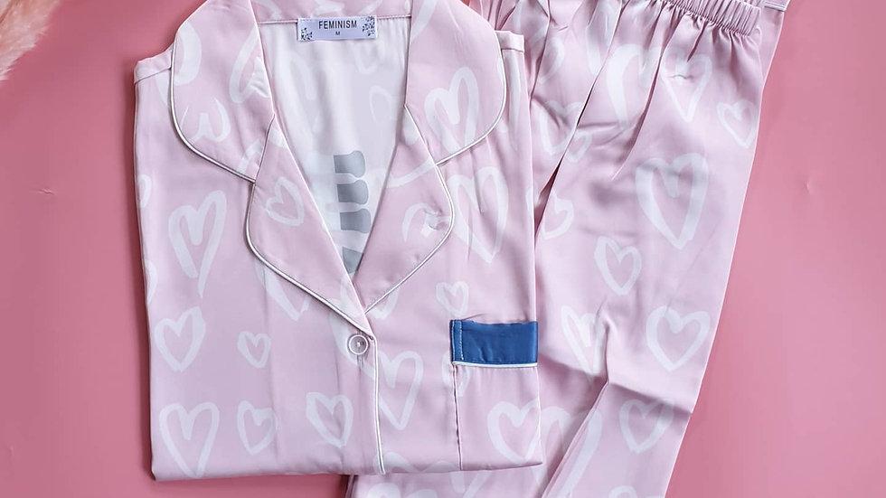 Peyton Longsleeve Pajama