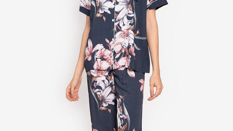 Kyra Shortsleeve Pajama