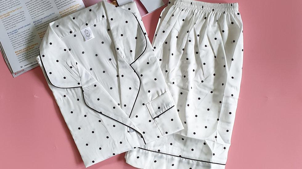 Paloma Shortsleeve Shorts