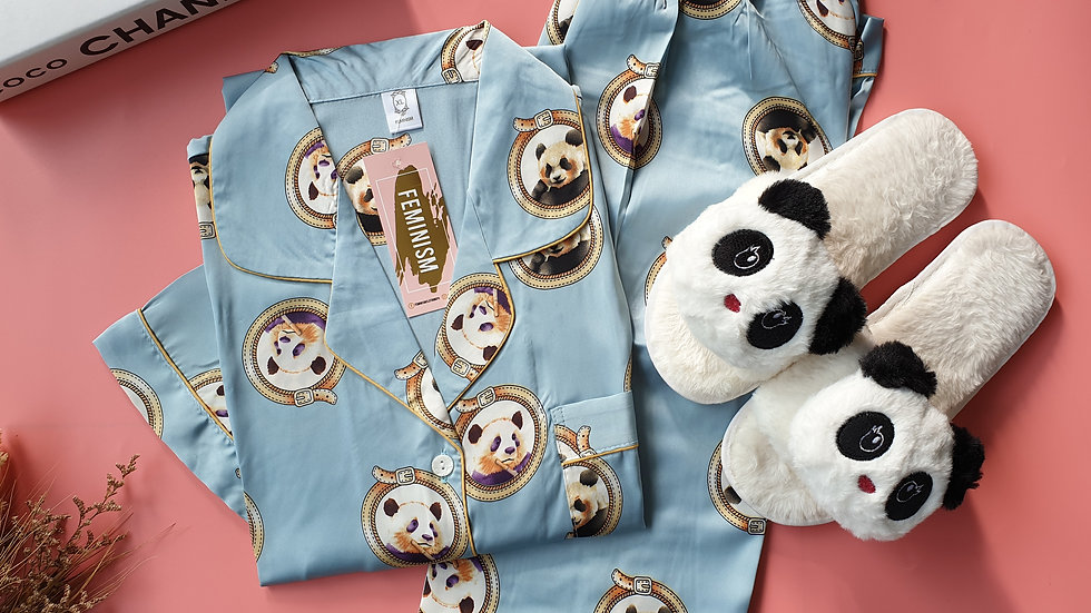 Panda SP+ Panda slippers