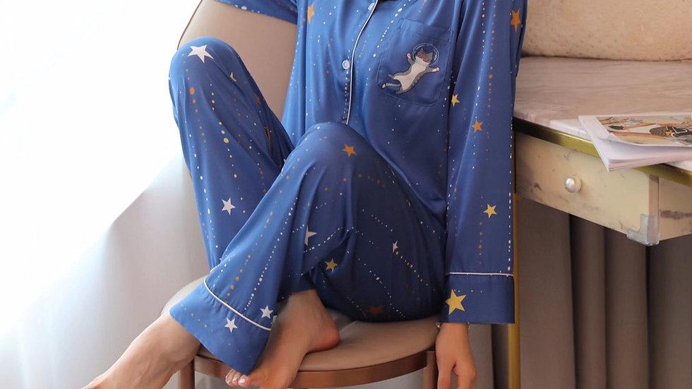 Lola Longsleeve Pajama