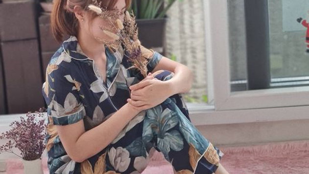 Madison Shortsleeve Pajama