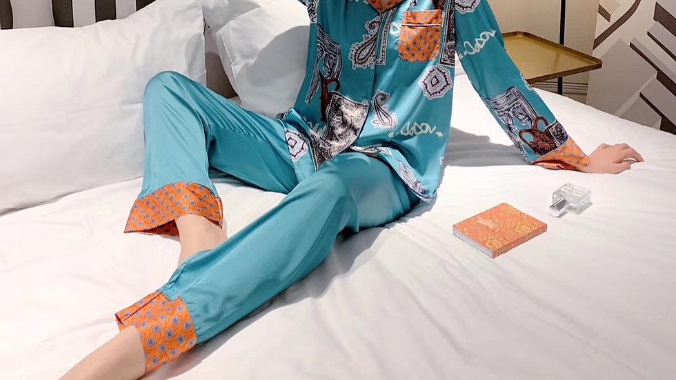 Greer Longsleeve Pajama