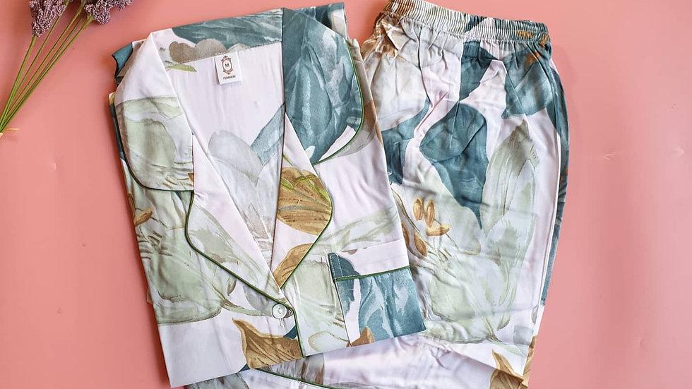Geraldine Shortsleeve shorts