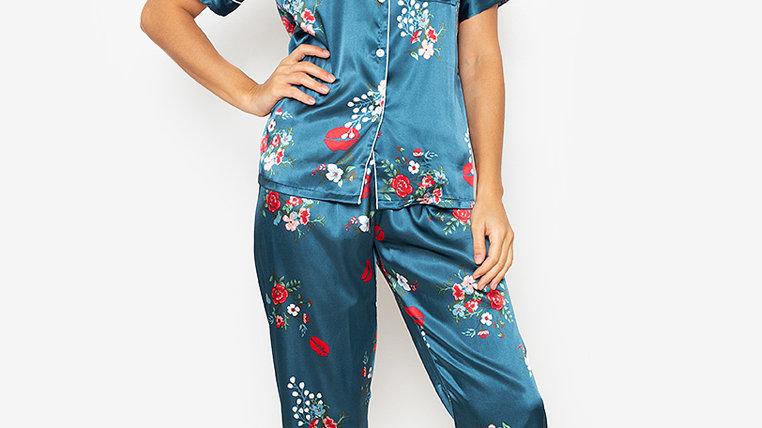 Kendall Shortsleeve Pajama