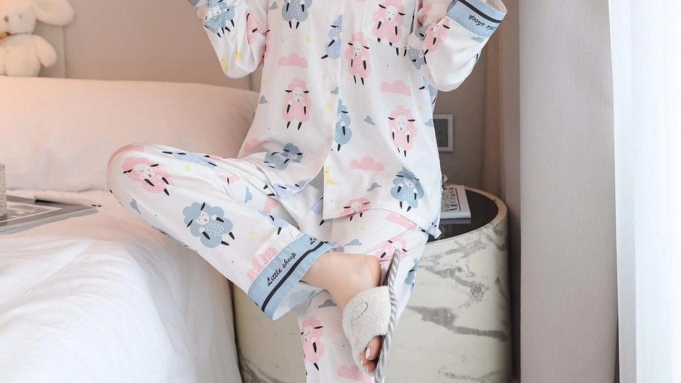 Juliet Longsleeve Pajama