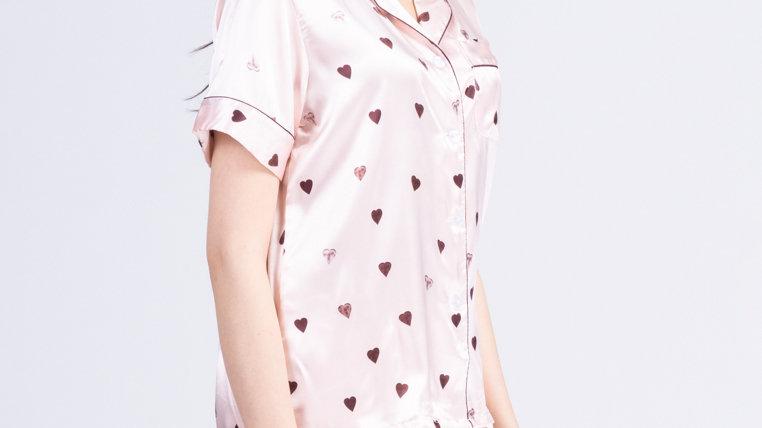 Moira Shortsleeve Pajama