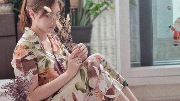 Ally Shortsleeve pajama