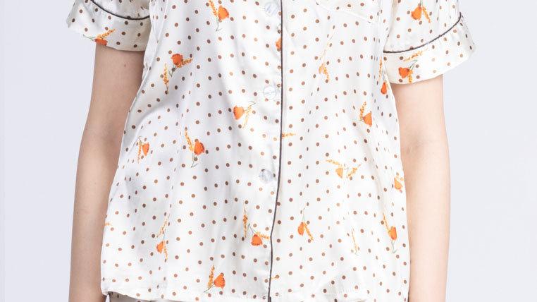 Kyline Shortsleeve Pajama