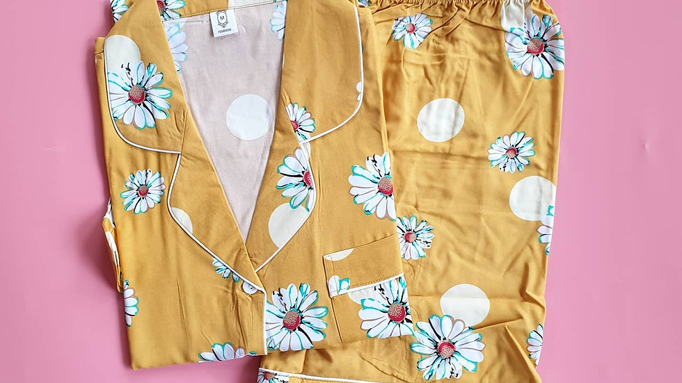 Sunshine Shortsleeve shorts