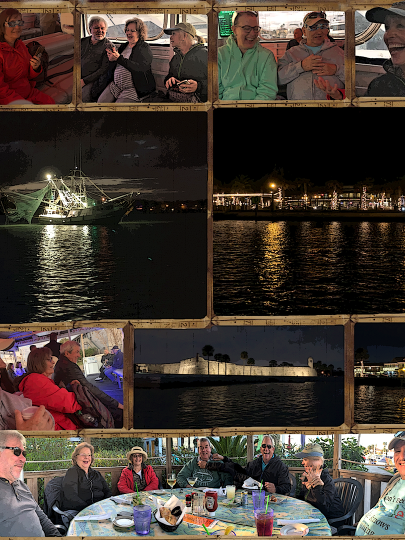 Jan 9 boat tour st augustine poster.png