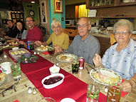 Thanksgiving dinner in Bushnell.jpg