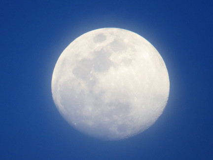 How Hot/Cold Does the Moon Get?