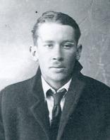 E.E. Cummings, young
