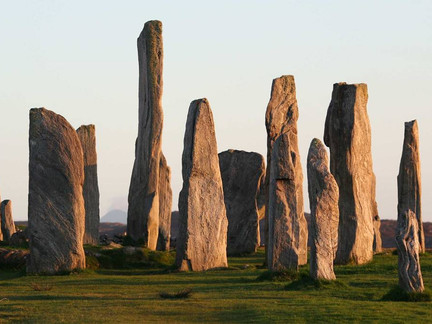 The Mystery of the Calanais Stones
