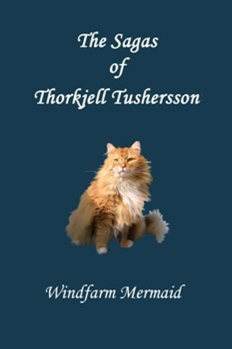 The Sagas of Thorkjell Tushersson