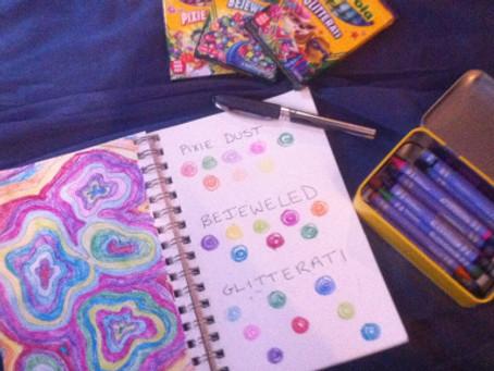 Brand New Crayons!!