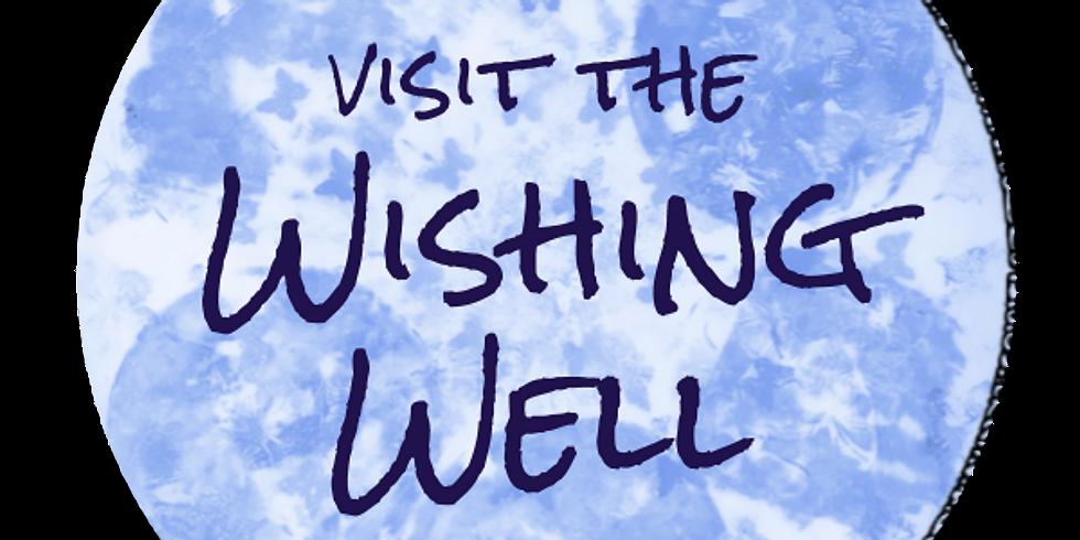 Wishing Well World Opening & Soiree