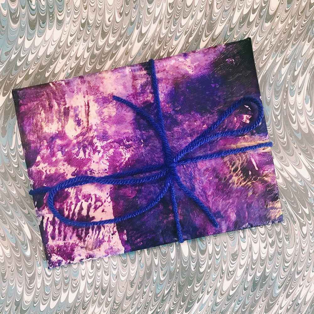 Unique Gift Wrap