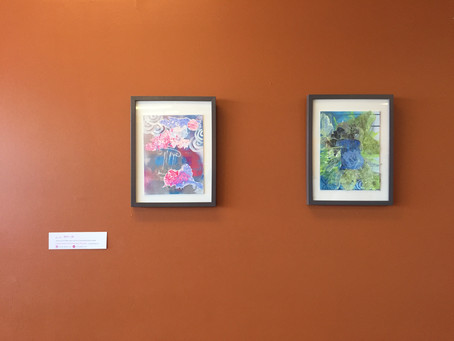 Art Show at Anytime Fitness – Boulder