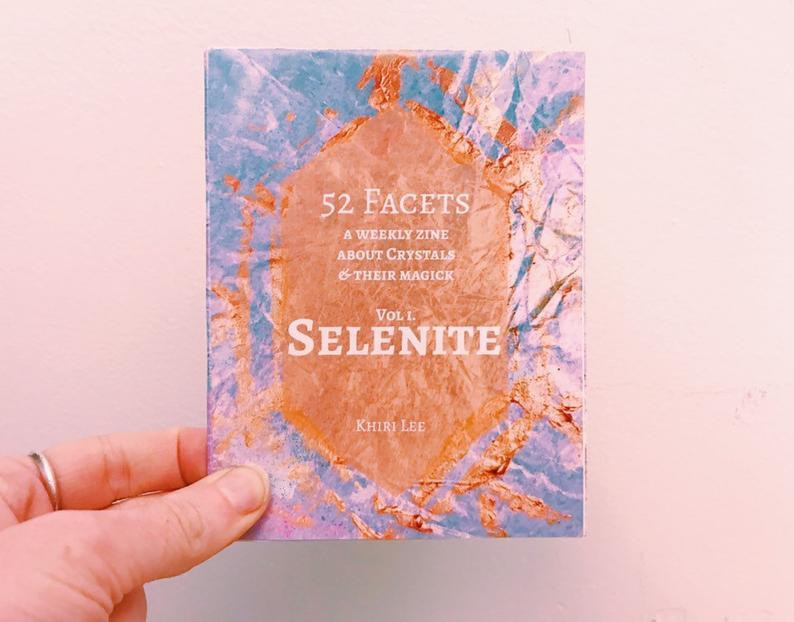 SeleniteZine