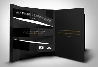 Visa Infinite Experience Iberê Camargo