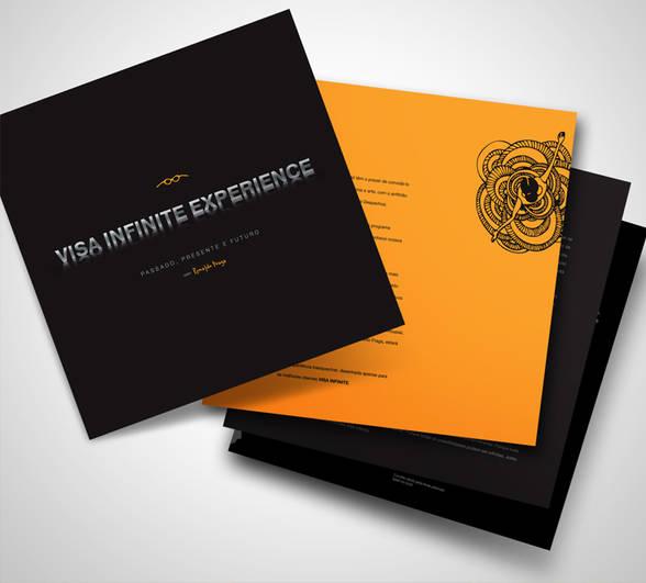 Visa Infinite Experience Ronaldo Fraga