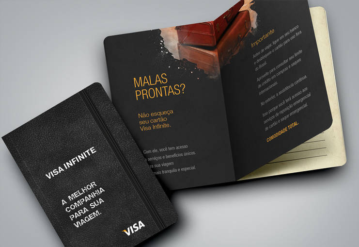 Visa Infinite Experience Concierge