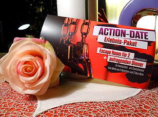 Spannende Date-Idee | Date mit Action in Cottbus