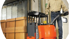 Forklift Jobs for July 28, 2020