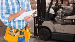Forklift Jobs for January 4, 2021