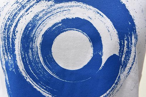 MIND design in bright blue