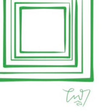 Frames green